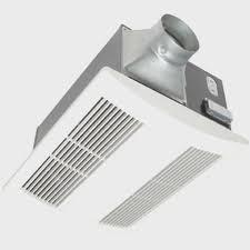 bathroom fresh panasonic whisper quiet bathroom fan with light