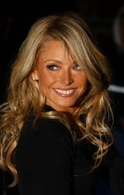 how to get kelly ripa wavy hair kelly ripa her hair is amazing 3 i love love love love this