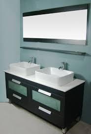 Unique Vessel Sink Vanities Collection In Vessel Sink Double Vanity And Unique Vessel Sink