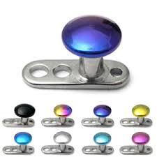 micro dermal piercing guide tdi jewellery