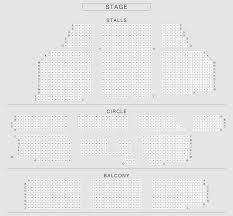 National Theatre Floor Plan New Theatre Oxford Seating Plan U0026 Reviews Seatplan