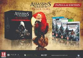 Assassins Creed Black Flag Statue Puzzle Assassin U0027s Creed Iv Black Flag Archive Page 2 Collectors