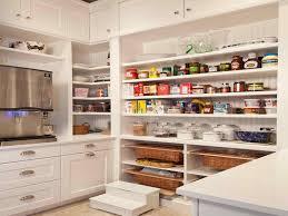 Kitchen Corner Ideas Kitchen Corner Pantry Storage Ideas The Clayton Design Corner