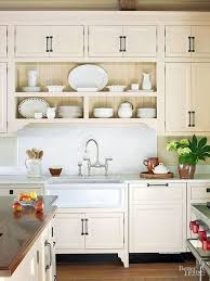 creative ways to paint kitchen cabinets vintage inspired farmhouse kitchen kitchen inspirations