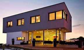 fertighaus moderne architektur freigeist musterhaus nimbus moderne architektur aus massivholz