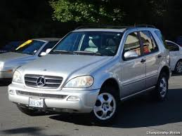 used mercedes suv for sale and used mercedes ml for sale in seattle wa u s