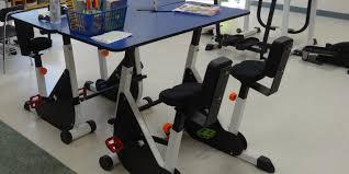 desk with pedals decorative desk decoration