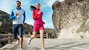 luxury fashion brands are embracing athleisure style magazine