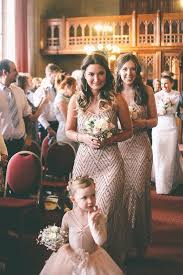champagne taupe bridesmaid dresses margusriga baby party