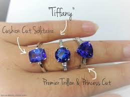 tanzanite engagement ring 3 34 ct tanzanite ring richland gemstones