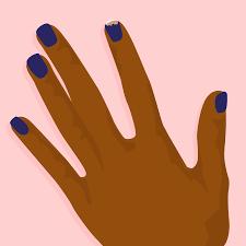 nail salon manicure tipping etiquette