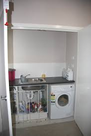 Built In Cabinets Melbourne Laundry Room Trendy Laundry Cupboard Design Ideas Laundry Basket