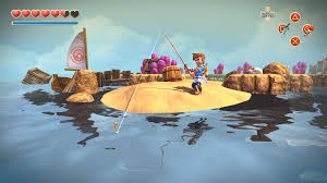 gamespot best buy black friday deals oceanhorn monster of uncharted seas review gamespot