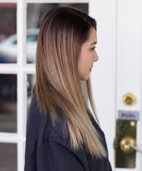 soft under cut hair la hair trend parallel undercut thick hair technique