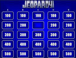 Download Jeopardy Powerpoint Powerpoint Jeopardy Template Download Jepordy Template