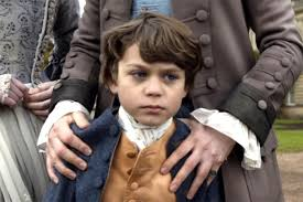 outlander jamie u0027s son willie makes his first appearance