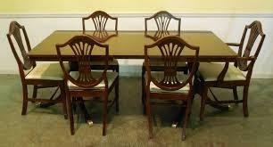 mahogany dining room set mahogany dining room chairs dining room mahogany dining table design