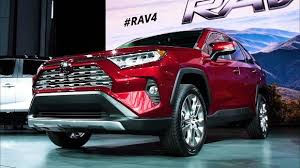 toyota new suv car 2019 toyota rav4 preview consumer reports