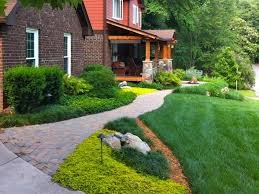 Landscaping For Curb Appeal - tips for creating curb appeal hgtv