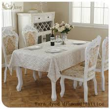 dining room tablecloths 2017 european table decoration dining table tablecloths table