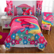 girls double quilt cover tags double bed sheets for kids pink