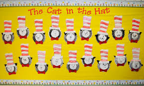 cat in the hat writing paper mrs ricca s kindergarten happy birthday dr seuss saturday march 3 2012