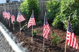 american garden flag home outdoor decoration