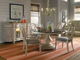 Dining Room  Unforeseen Round Dining Room Tables Glass Top - Glass top dining table montreal