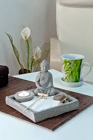 home decor buddha 6 ways to use feng shui in your living room decor buddha sand garden