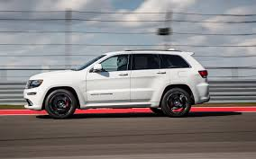 jeep boat sides 2014 jeep grand cherokee srt first drive photo u0026 image gallery