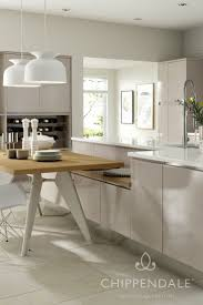 Kitchen Island And Dining Table by Perfect Modern Kitchen Tables Round M And Inspiration