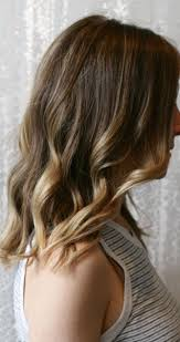 medium length hair with ombre highlights subtle ombre jonathan george