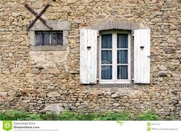 20 stone farmhouse plans french farmhouse window stock