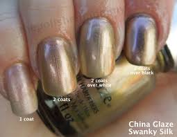 china glaze bohemian collection the polished mommy