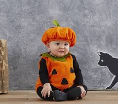 pumpkin costume baby pumpkin costume pottery barn kids