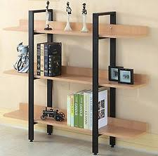 Beech Bookshelves by Beech Shelving Bookshelves Ebay