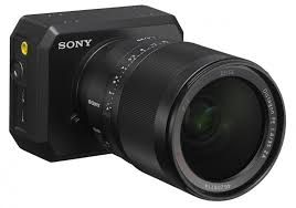 Meet Sony S Extreme Low Light Umc S3c 4k Video Camera With