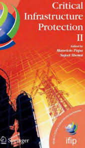 Inno Infr by Modeling Dependencies In Critical Infrastructures Pdf Download