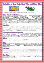 english worksheets the countries worksheets page 36