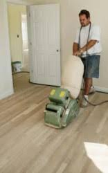 floor sanders sanding wood floors a