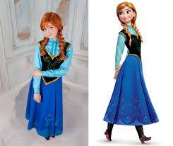halloween costumes for frozen anna elza frozen disney cosplay dress costume princess