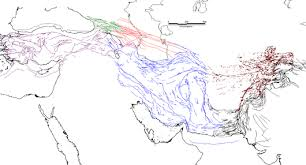 middle east earthquake zone map middle east