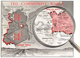 East Germany Map by 9 Essential Berlin Wall Stories Berlin Wall