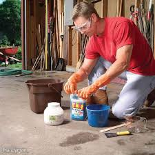 tips for getting your garage clean and organized family handyman