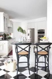 Black And White Kitchens 368 Best Kitchens Breakfast Nooks Images On Pinterest