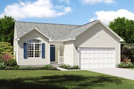 Ranch Home by Woodridge Place New Homes In Tallmadge Oh
