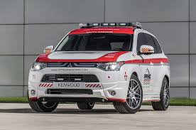 subaru outlander 2014 2014 mitsubishi outlander lancer evolution serve as pikes peak