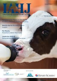 feed or foes livestock can be trained to eat the nuisance plants iahj volume 4 issue 1 by mark barker issuu