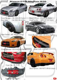 nissan skyline wide body kit a perfect motor sport specialised in fibre glass moulding