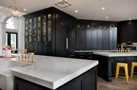 blue painted kitchen cabinet ideas transitional blue painted cabinets cabinets